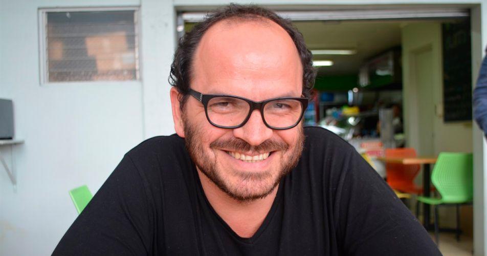 Gustavo fallas