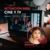 Actuación para Cine y TV – Nivel 1