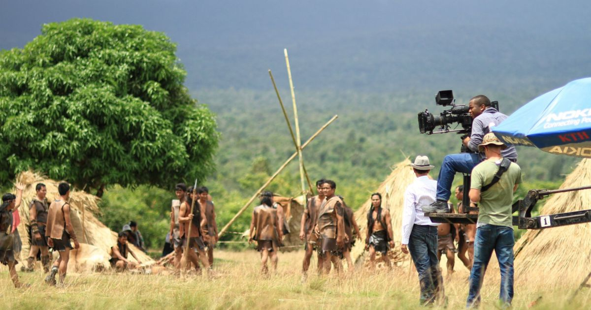 Cine documental